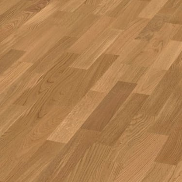 PC200 13mm x 200mm Harminous Oak Lacquered Engineered Real Wood Flooring (9101)