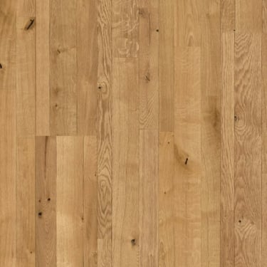 PC400 13.5mm x 255mm Country Oak Brushed & Oiled Engineered Real Wood Flooring (8263)