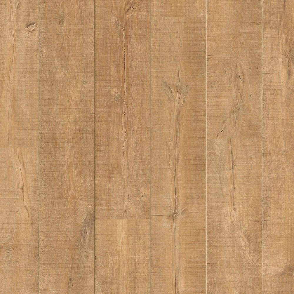 Perspective 2 Way Wide Plank 9 5mm Saw Cut Oak Laminate Flooring Ulw1548