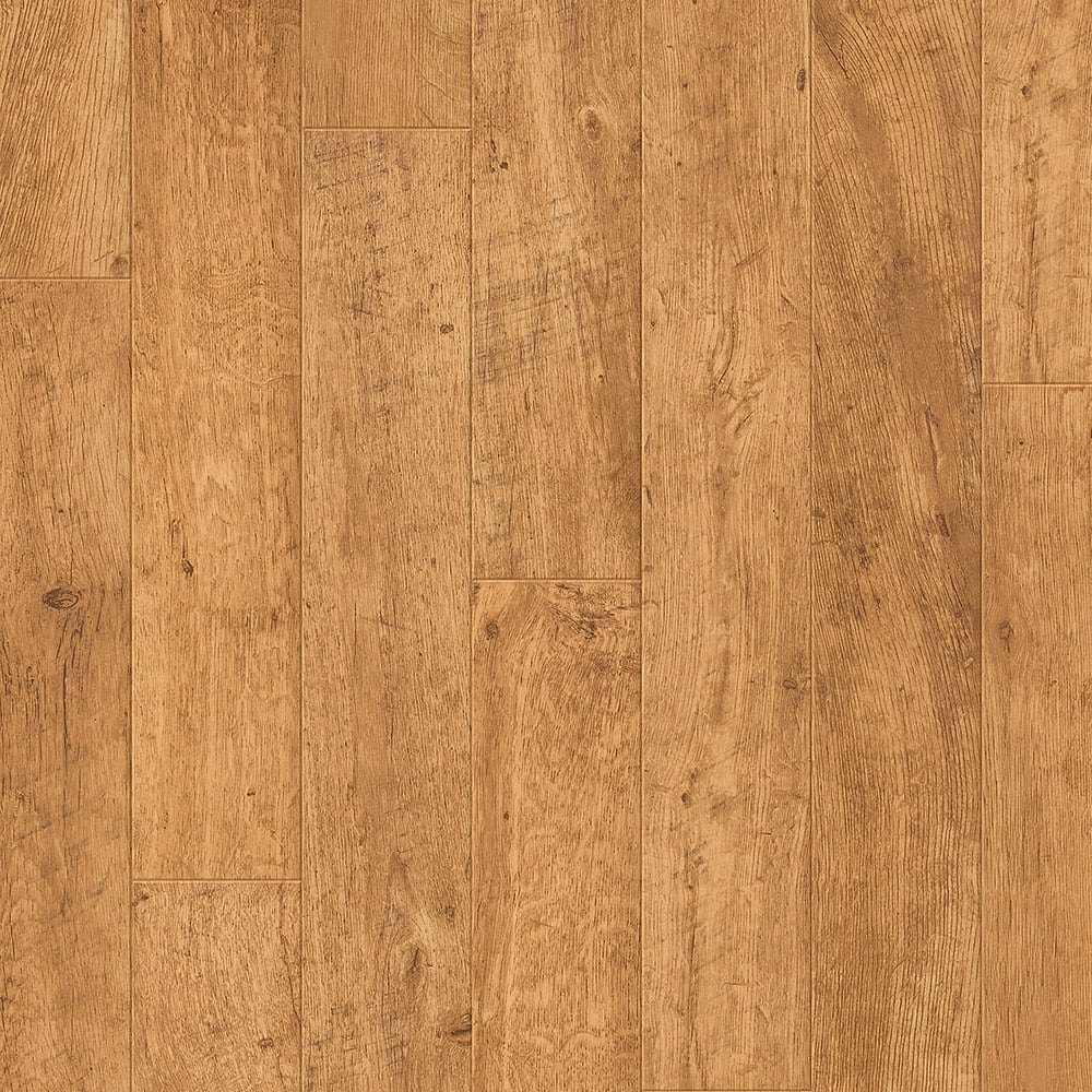 Perspective 4 Way 9 5mm Harvest Oak Laminate Flooring Uf860