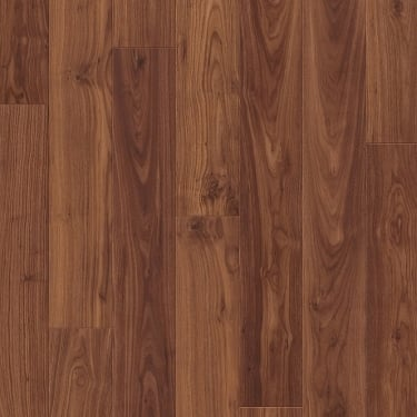 Perspective 4 Way 9.5mm Oiled Walnut Laminate Flooring (UF1043)