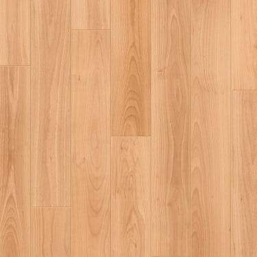 Perspective 4 Way 9.5mm Varnished Beech Laminate Flooring (UF866)