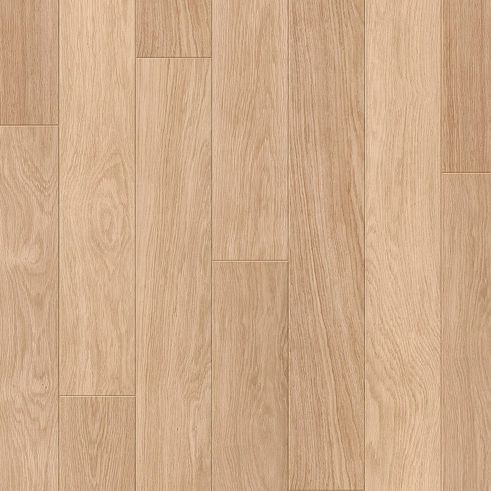 Quickstep Perspective 4 Way 9 5mm White Varnished Oak