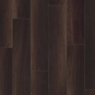 Quickstep Perspective 4 Way Wide 9.5mm Fumed Dark Oak Laminate Flooring