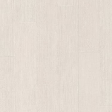 Perspective 4 Way Wide Plank 9.5mm Morning Light Oak Laminate Flooring (UFW1535)