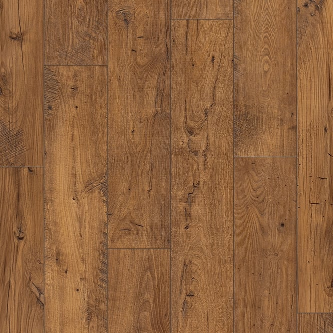 Quickstep Perspective 4 Way Wide Plank Reclaimed Antique
