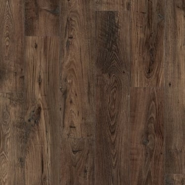 Perspective 4 Way Wide Plank 9.5mm Reclaimed Brown Chestnut Laminate Flooring (UFW1544)
