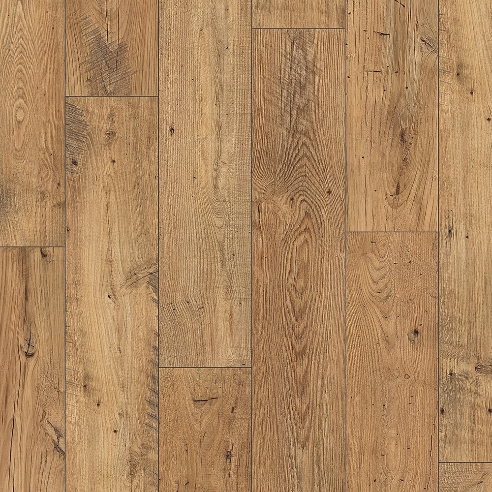 Perspective 4 Way Wide Plank 9 5mm Reclaimed Natural Chestnut Laminate Flooring Ufw1541