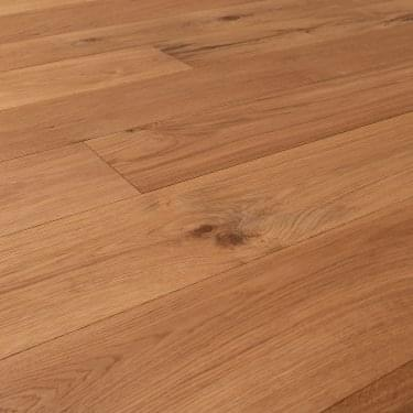 Premier 14mm x 190mm Oak Natural Matt Oil Engineered Real Wood Flooring (479200)