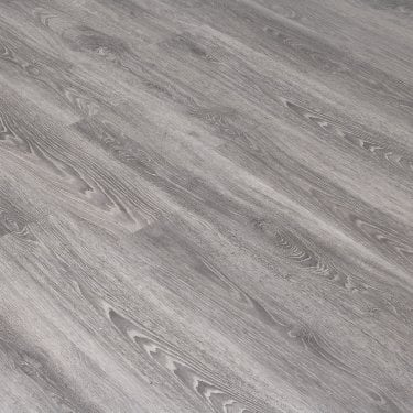 Premium Click 4.2mm Cleveland Oak Embossed Waterproof Luxury Vinyl Flooring (314412)