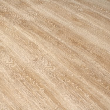 Premium Click 4.2mm Denver Oak Embossed Waterproof Luxury Vinyl Flooring (314463)