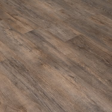 Premium Click 4.2mm Fontana Oak Embossed Waterproof Luxury Vinyl Flooring (314422)