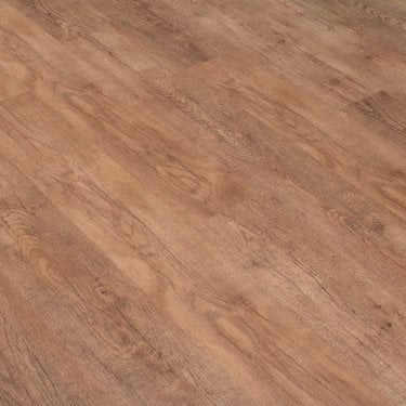 Premium Click 4.2mm Huntsville Oak Embossed Waterproof Luxury Vinyl Flooring (314421)