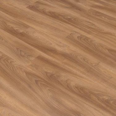 Premium Click 4.2mm Madison Oak Embossed Waterproof Luxury Vinyl Flooring (314416)