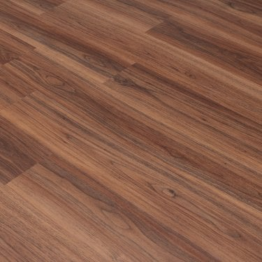 Premium Click 4.2mm Norfolk Walnut Embossed Waterproof Luxury Vinyl Flooring (314418)