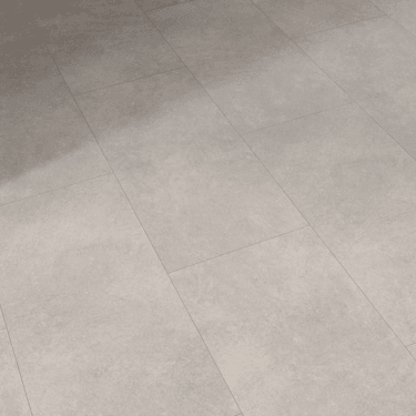 Premium Click 4.2mm Pomena Stone Embossed Waterproof Tile Luxury Vinyl Flooring (314347)
