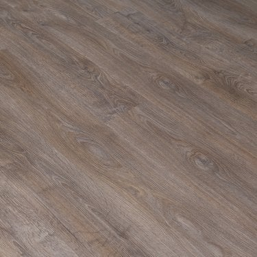 Premium Click 4.2mm Tucson Oak Embossed Waterproof Luxury Vinyl Flooring (314414)