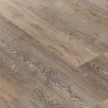 Premium Glue 2.5mm Malibu Oak Embossed Waterproof Luxury Vinyl Flooring (3852)