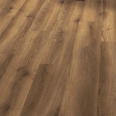 Premium Glue 2.5mm Santa Rosa Oak Embossed Waterproof Luxury Vinyl Flooring (1866)