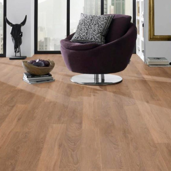 Krono Original Supernatural Narrow 8mm Havana Oak Laminate Flooring (8574)