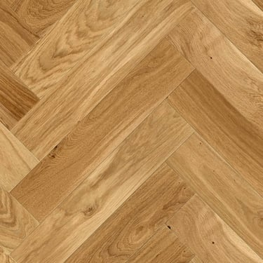 PS400 11mm x 500mm Lively Oak Lacquered Engineered Real Wood Flooring (8047)