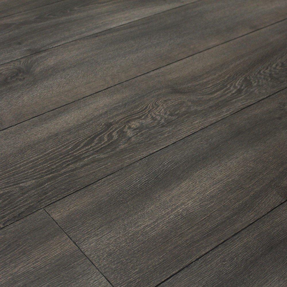 Balterio quattro midnight oak 12mm ac4 laminate flooring for Quattro laminate flooring