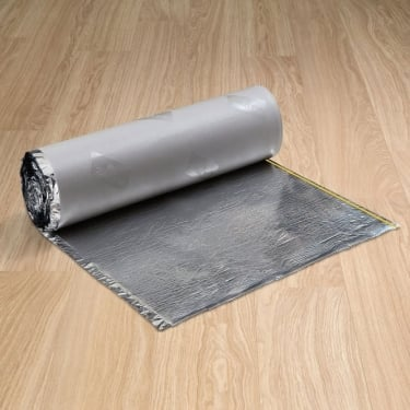 2mm Basic Plus Laminate Flooring Underlay