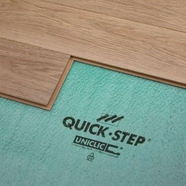 3mm Uniclic Wood & Laminate Flooring Underlay
