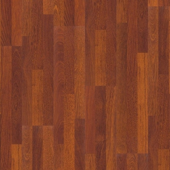 Classic 8mm Enhanced Merbau Laminate Flooring (CL1039)