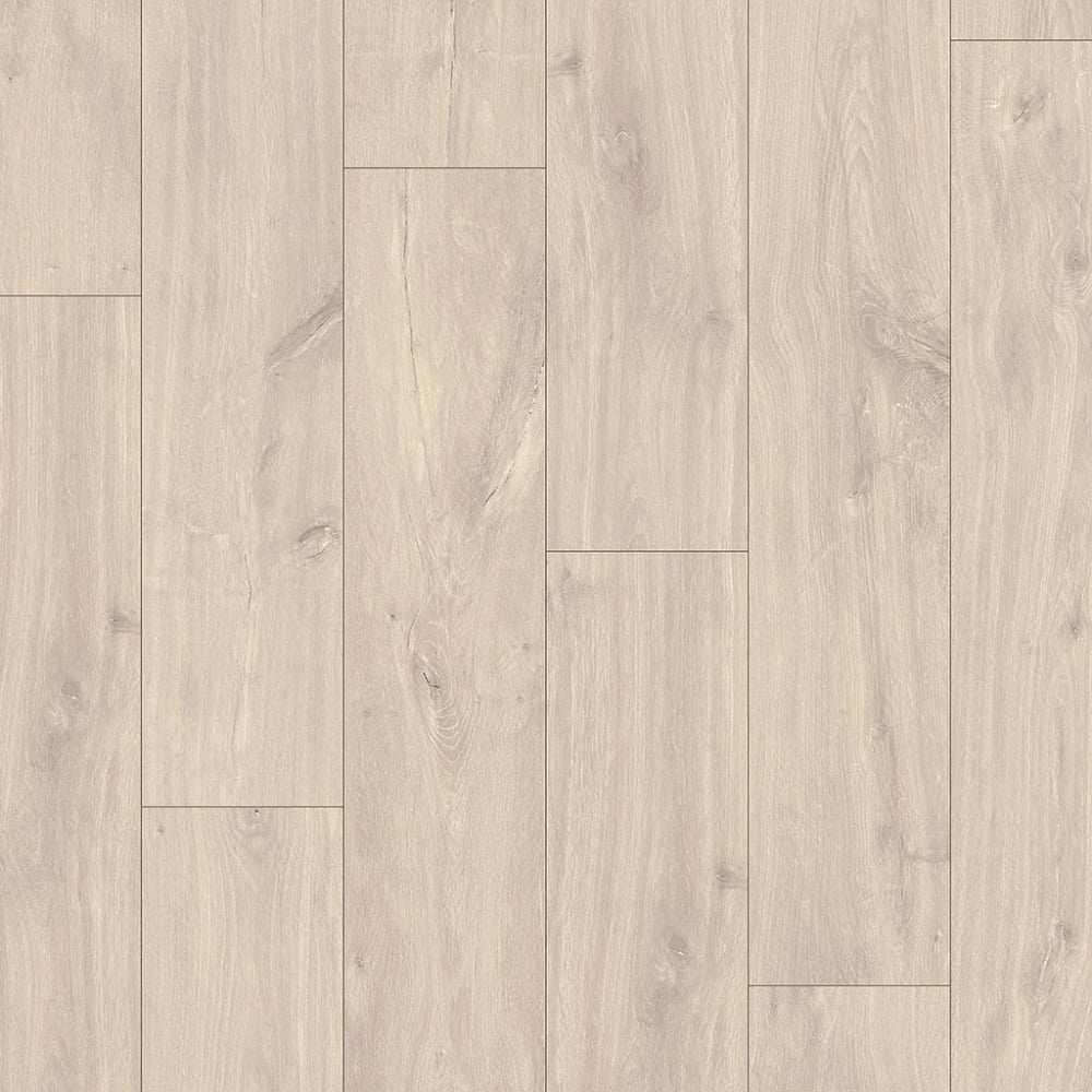 Quickstep Classic 8mm Havanna Oak Natural Laminate