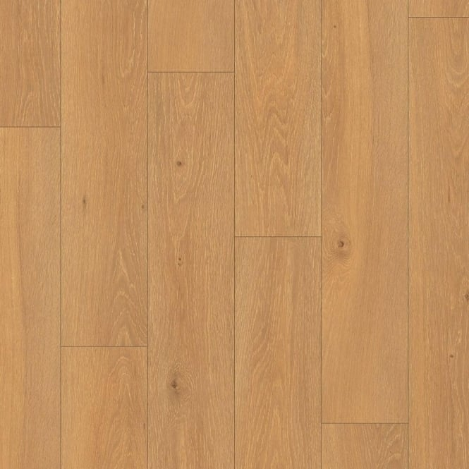 Classic 8mm Moonlight Natural Oak Laminate Flooring (CLM1659)