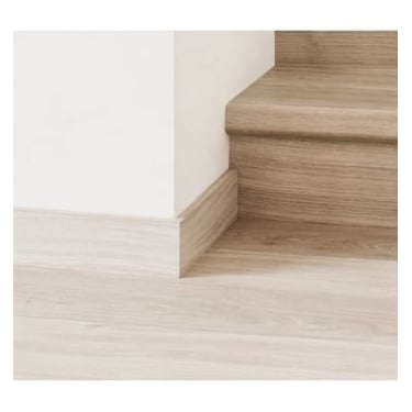 Quickstep Colour Match 100mm Parquet Skirting Board