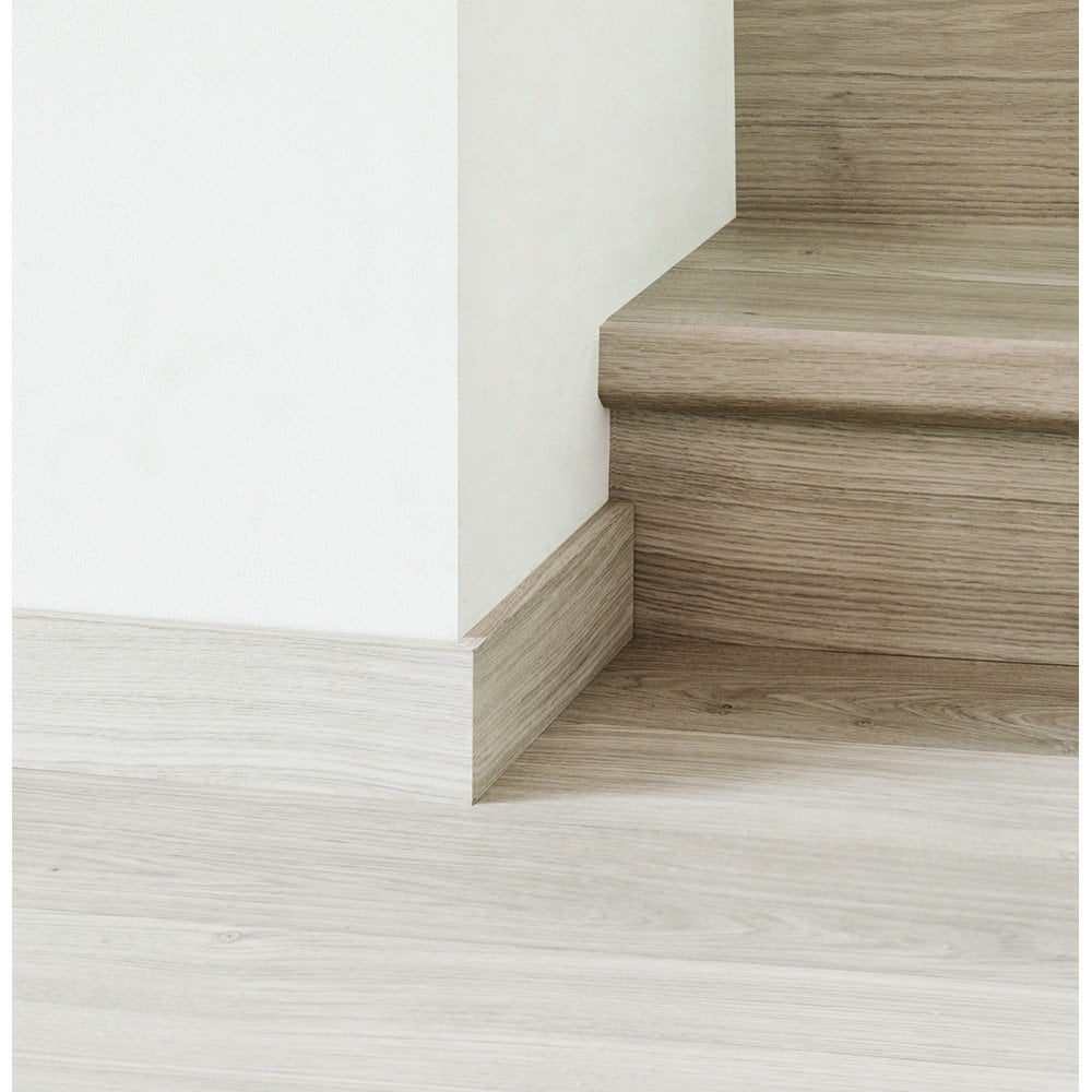 quickstep colour match 77mm parquet skirting board quickstep from leader floors uk. Black Bedroom Furniture Sets. Home Design Ideas