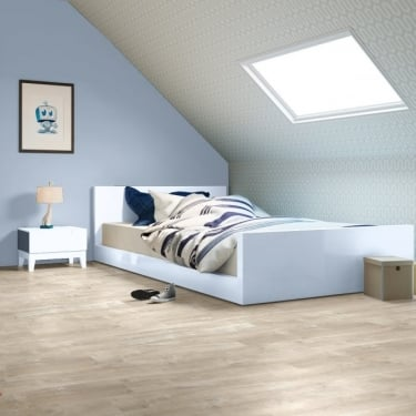 Quickstep Creo 7mm Charlotte Oak Brown CR3177 Laminate Flooring