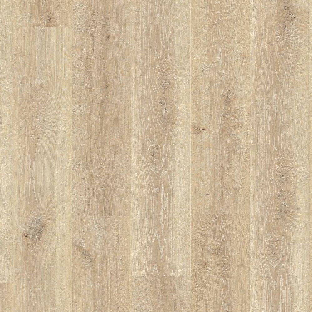 Laminated Flooring Off White : Quickstep creo tennessee light wood oak laminate flooring