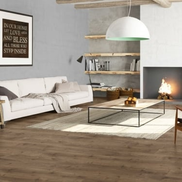 Quickstep Creo 7mm Virginia Oak Brown CR3183 Laminate Flooring