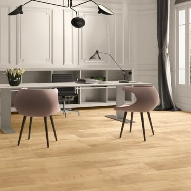 Quickstep Eligna 8mm Natural Varnished Cherry Laminate Flooring