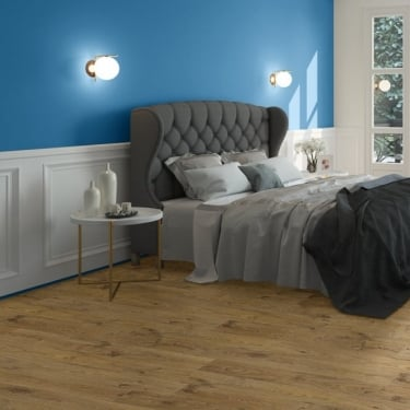 Quickstep Elite 8mm Old Natural White Oak Laminate Flooring