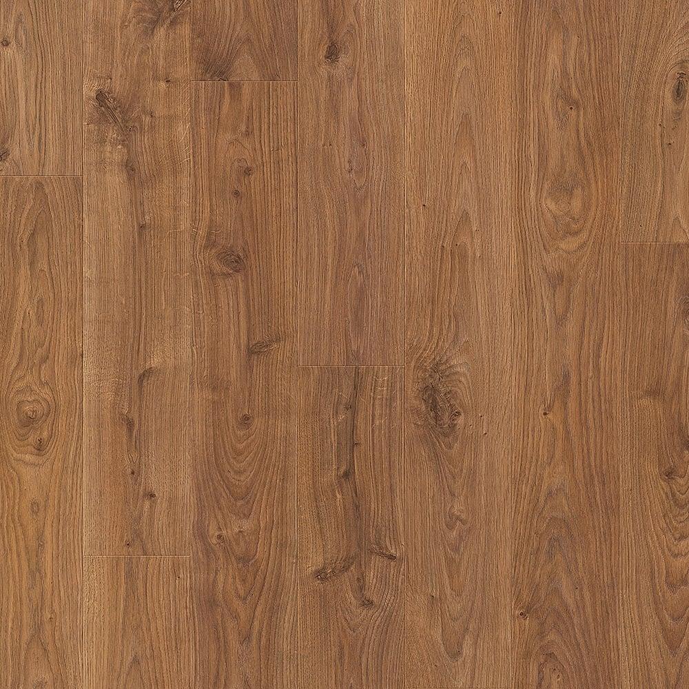 Quickstep elite 8mm white medium oak laminate flooring for Hd laminate flooring
