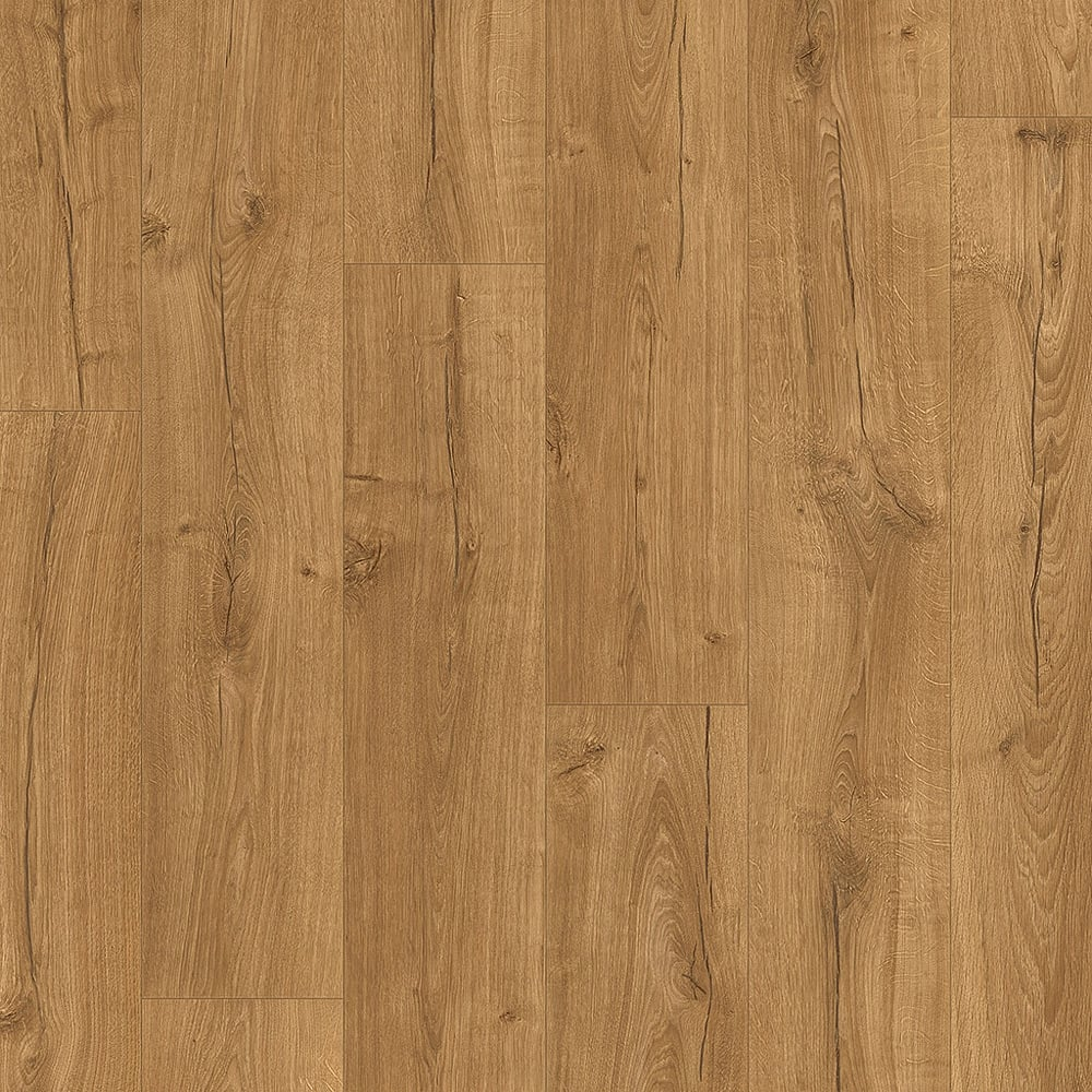 Quickstep Impressive Classic Natural Oak Laminate Flooring
