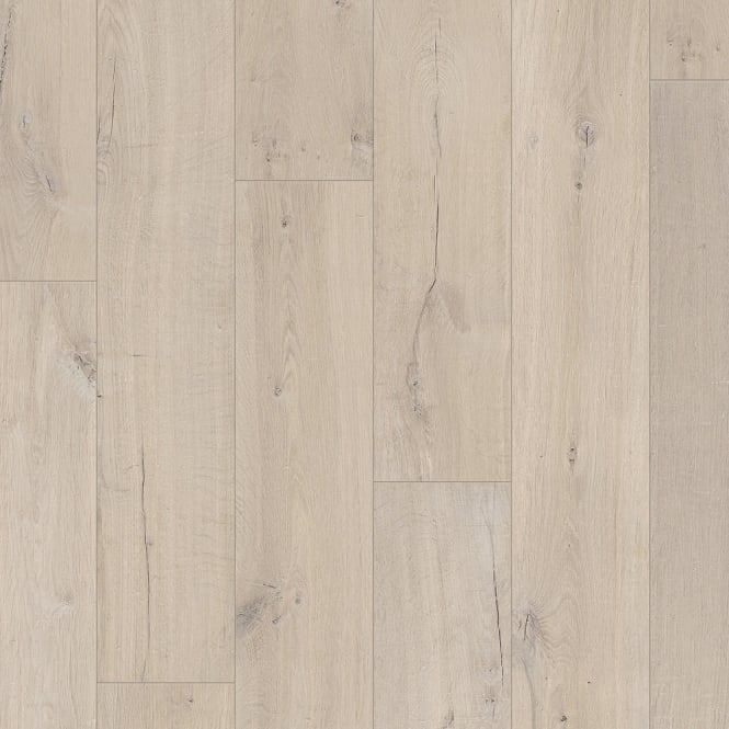 Impressive 8mm Soft Beige Oak IM1854 Laminate Flooring