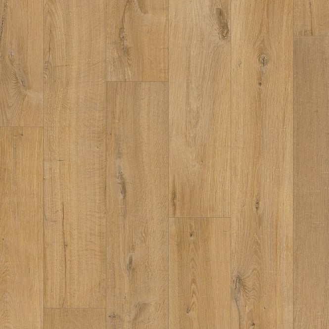 Impressive 8mm Soft Natural Oak IM1855 Laminate Flooring