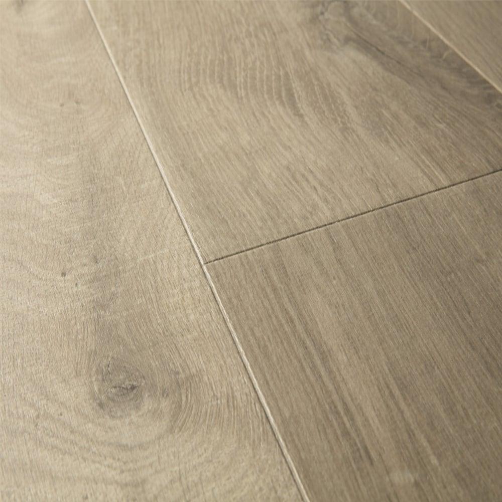 Impressive 8mm Soft Oak Light Brown IM3557 Laminate Flooring