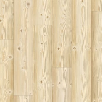 Quickstep Impressive Ultra 12mm Natural Pine IMU1860 Laminate Flooring