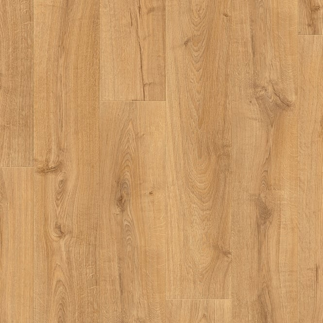 Largo 9.5mm Cambridge Natural Oak Laminate Flooring