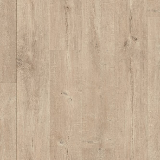 Quickstep Largo 9.5mm Dominicano Natural Oak Laminate Flooring