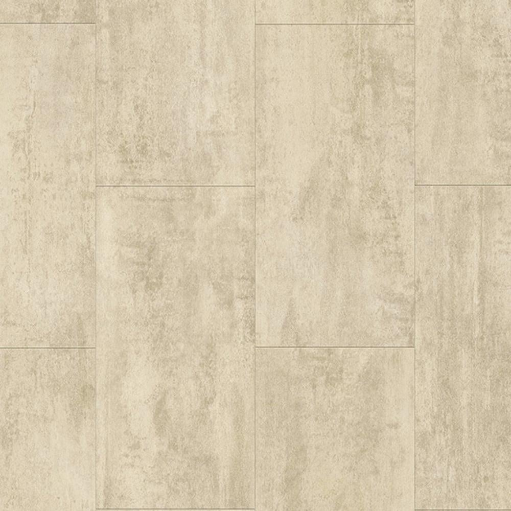 Quickstep Livyn Ambient Click Cream Travertine Vinyl Tile