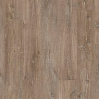 Quickstep Livyn Balance Click Canyon Oak Dark Brown With Saw Cuts BACL40059 Luxury Vinyl Flooring
