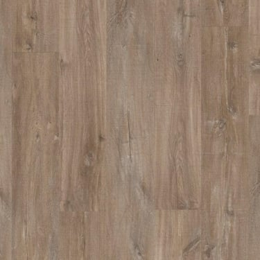 Livyn Balance Click Canyon Oak Dark Brown With Saw Cuts BACL40059 Luxury Vinyl Flooring