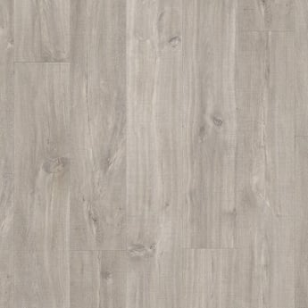 Quickstep Livyn Balance Click Canyon Oak Grey With Saw Cuts BACL40030 Luxury Vinyl Flooring